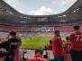 Busfahrt FC Bayern - Eintracht Frankfurt am 18.05.2019