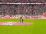 Busfahrt FC Bayern - Fortuna Düsseldorf am 24.11.2018