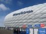FC Bayern-Schalke 04 und Vereinsgelände 03. + 04. Februar 2015